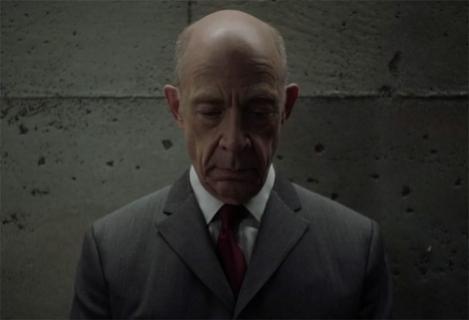 J.K. Simmons w thrillerze science-fiction. Zwiastun serialu Counterpart