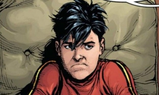 Rola Billy'ego Batsona w nowym filmie Shazam! obsadzona