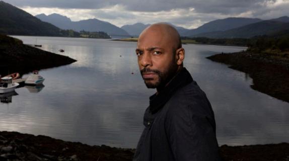 Wszyscy mamy jakieś demony – rozmawiamy z Donem Giletem z serialu Loch Ness