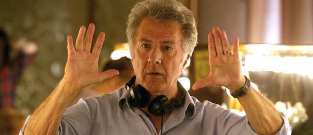 Kolejna kobieta oskarża Dustina Hoffmana o molestowanie