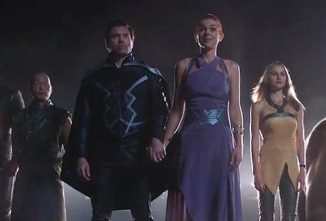 Marvel's Inhumans: sezon 1, odcinek 8 (finał sezonu) – recenzja