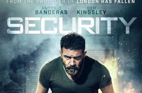 Ochroniarz – recenzja filmu