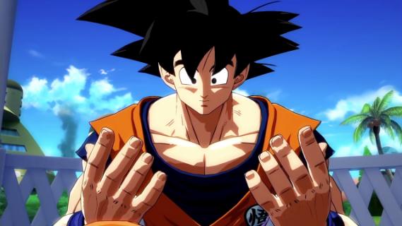 Dragon Ball FighterZ – recenzja gry