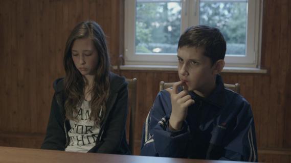 Europejska Nagroda Filmowa docenia polskie filmy. Komunia i Twój Vincent z nominacjami