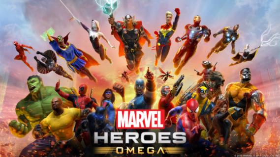 Będą zwroty pieniędzy za zakupy w grze Marvel Heroes Omega
