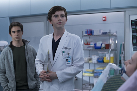 The Good Doctor: sezon 1, odcinek 8 – recenzja