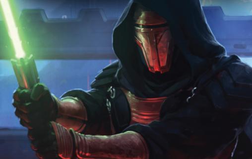 Gwiezdne Wojny - Darth Revan w serialu Disney+? Lucasfilm ma plan dla Sithów