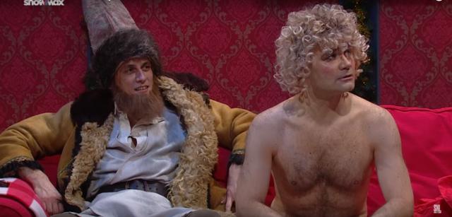 Zobacz najlepsze skecze z 4. odcinka SNL Polska