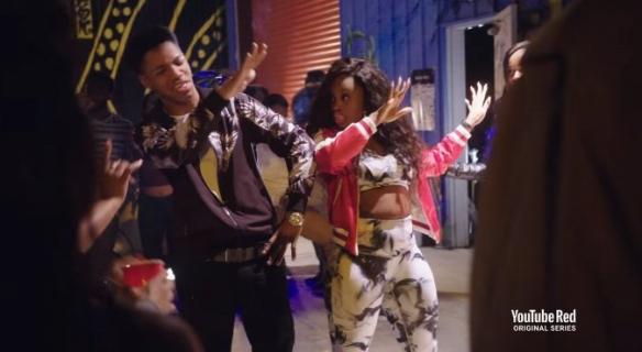 Step Up: High Water – pierwszy zwiastun tanecznego serialu. Jest data premiery