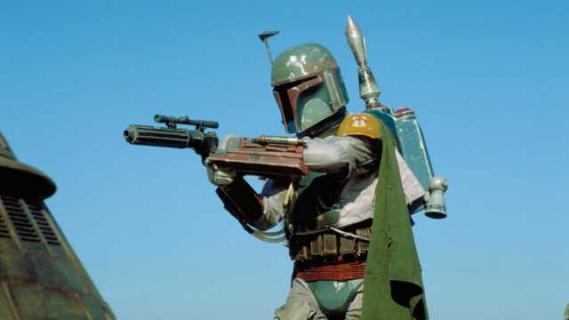 Boba Fett dostanie własny film. Kto wyreżyseruje nowe Gwiezdne Wojny?