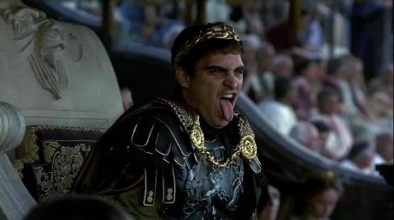 Showmax z przymrużeniem oka: Gladiator