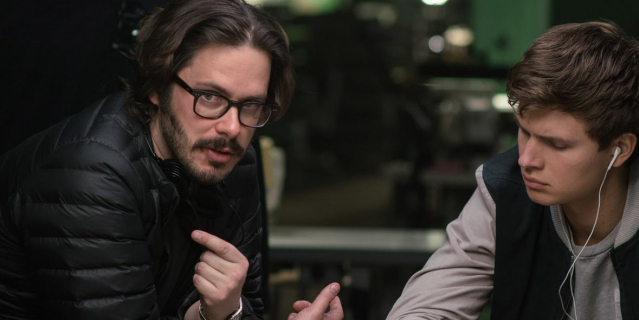 Set My Heart to Five - Edgar Wright za kamerą komedii science fiction