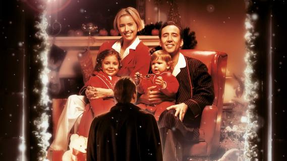 Co obejrzeć w Boże Narodzenie? Najlepsze filmy na święta