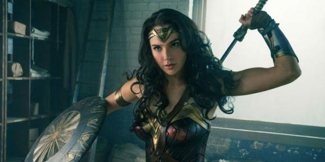 Wonder Woman 1984 – Zielona Latarnia zaważy na powrocie Trevora? Teoria