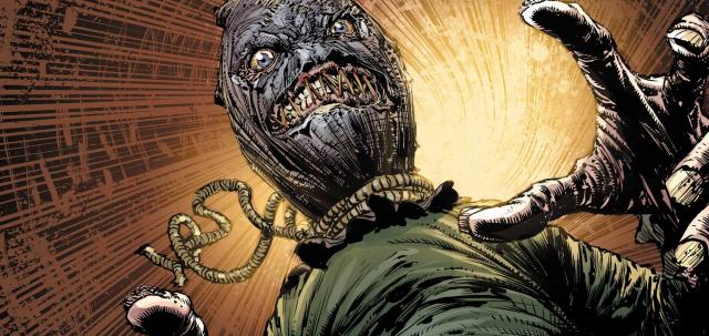 Titans - wybrano odtwórcę roli Stracha na Wróble w 3. sezonie serialu