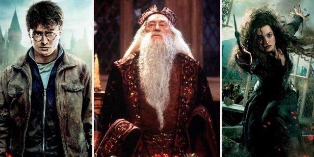 Kto jest najpotężniejszy w sadze Harry Potter? Ranking postaci