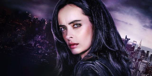 Silna Jessica Jones na nowym zdjęciu z 2. sezonu