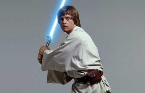 Mark Hamill o tym, kto mógłby zagrać młodego Luke'a Skywalkera w ewentualnym spin-offie