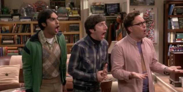 Teoria wielkiego podrywu: sezon 11, odcinek 9 – recenzja