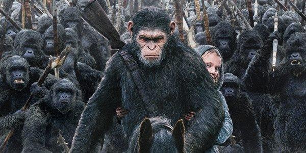 Nowa Planeta Małp to reboot? Nowe informacje
