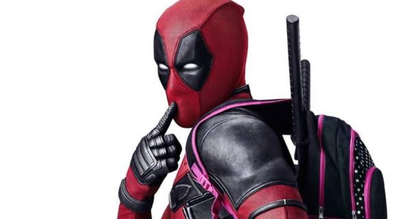Chcesz spotkać się z Deadpoolem? Weź udział w konkursie Multikina