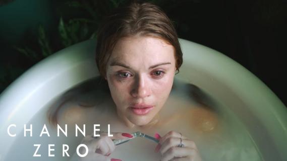 Zwiastun i data premiery 3. sezonu serialu Channel Zero