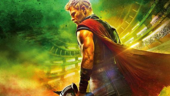 Zobacz szczery zwiastun Thor: Ragnarok. Dostaje się DCEU