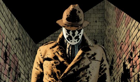 Watchmen: DC zapowiada nowy spin-off. Bohaterem będzie Rorschach