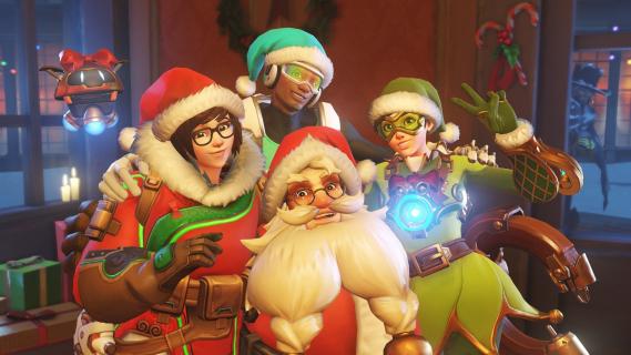 W co zagrać w Boże Narodzenie? Najlepsze gry na święta