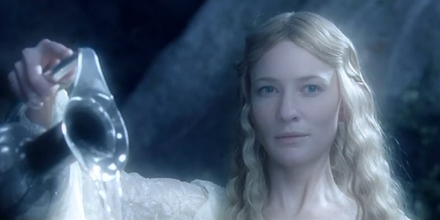 Władca Pierścieni - to ona zagra młodą Galadrielę w serialu Amazona