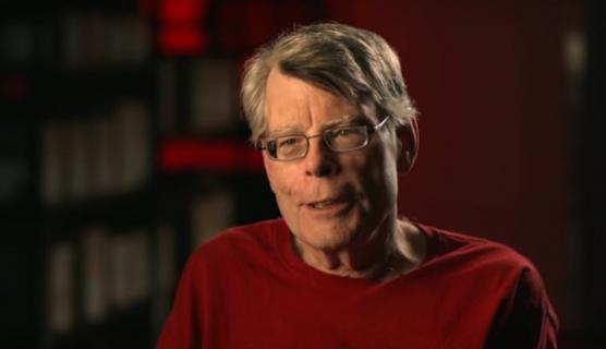 Wampiry w spin-offie Prawa i porządku? O tym marzy Stephen King
