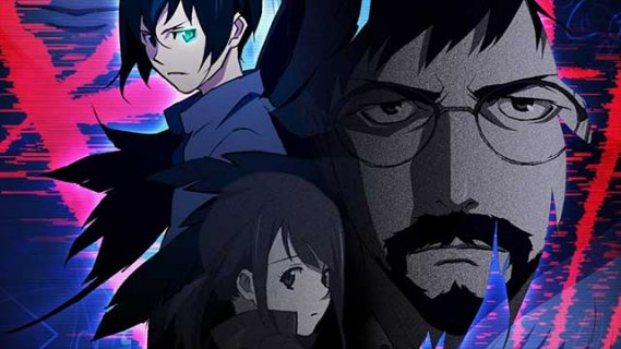 Będzie 2. sezon anime B: The Beginning