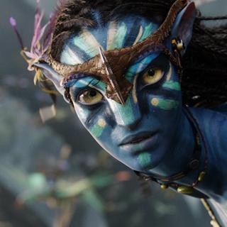 Avatar 2 - podwodne ujęcie na nowym zdjęciu z planu filmu