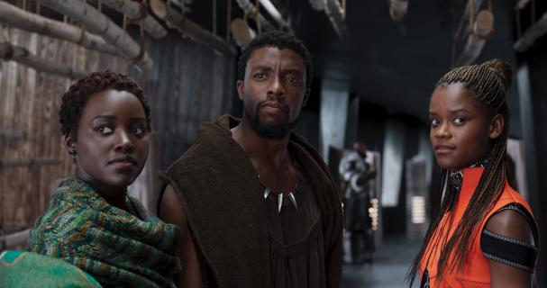 Obsada Czarnej Pantery o sabotowaniu ocen filmu