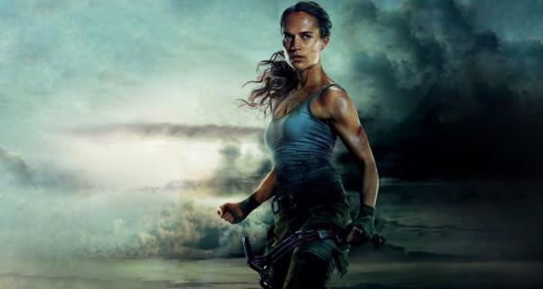 Czy Tomb Raider to dobry film? Krytycy mają wątpliwości
