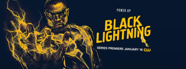 Co dalej w Black Lightning i Flashu? Zwiastun kolejnych odcinków