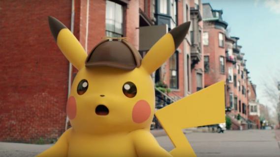 Detective Pikachu niczym Strażnicy Galaktyki. Nowe szczegóły o filmie