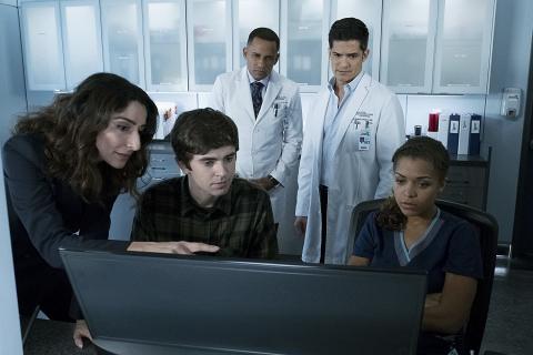 The Good Doctor: sezon 1, odcinek 12 i 13 – recenzja