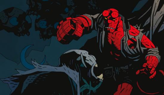 Hellboy wraca do komiksów? Mike Mignola odpowiada