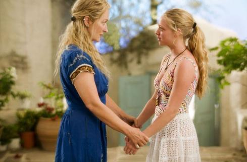 Mamma Mia: Here We Go Again! – zobacz nowy materiał zza kulis produkcji