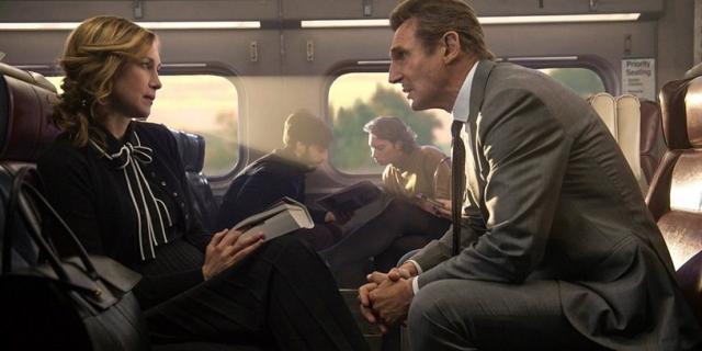 Pasażer – recenzja filmu