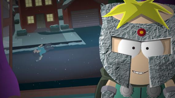 South Park: The Fractured But Whole może trafić na konsolę Nintendo Switch