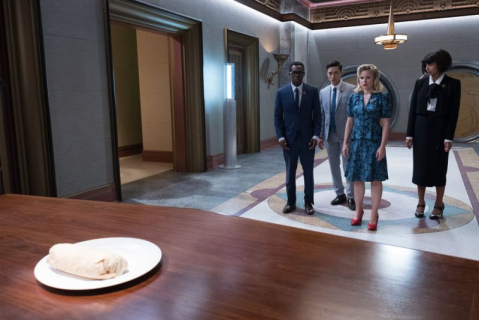 The Good Place: sezon 2, odcinek 12 – recenzja
