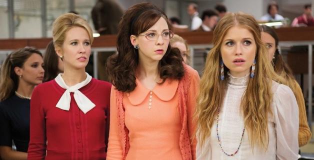 Szanse na 2. sezon Good Girls Revolt przepadły. Serial nie zostanie wznowiony