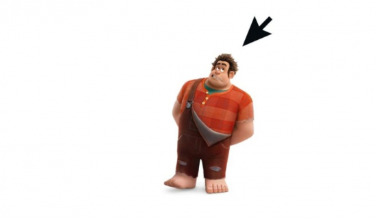 Nowy teaser i plakat animacji Ralph Demolka 2