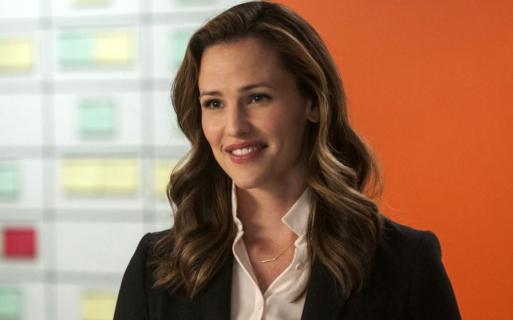 Biuro - zobaczcie reakcję Jennifer Garner po obejrzeniu serialu
