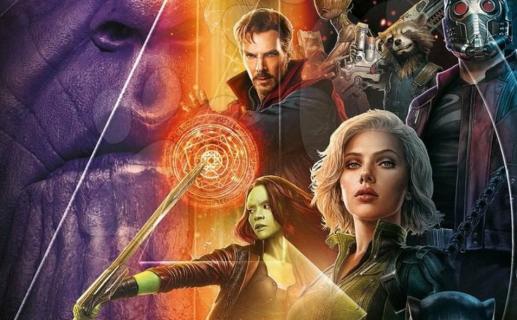 Avengers: Wojna bez granic – Czarna Wdowa w natarciu. Nowe ujęcia w spocie