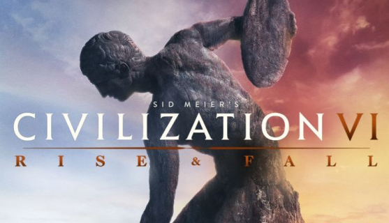 Civilization VI: Rise and Fall – obszerny dodatek już dostępny. Zobacz zwiastun premierowy