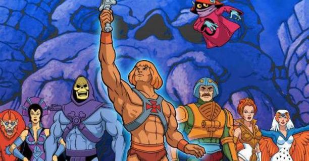 He-Man i władcy wszechświata - Netflix robi kontynuację kultowego serialu. Poznaj szczegóły!