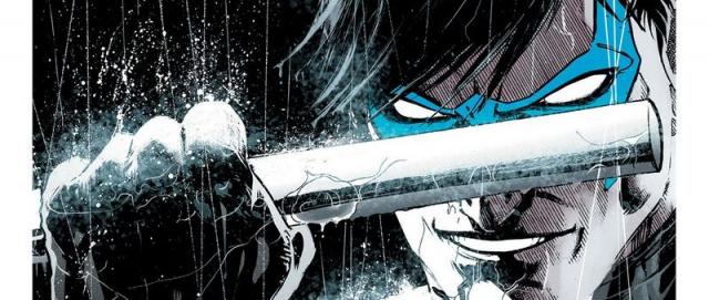 Nightwing tom 1: Lepszy niż Batman – recenzja komiksu
